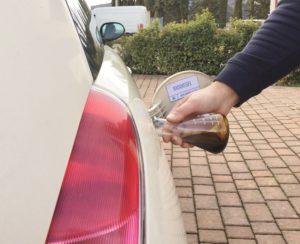 biocarburanti da biomasse