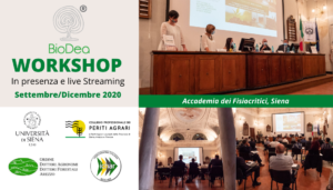 workshop biodea