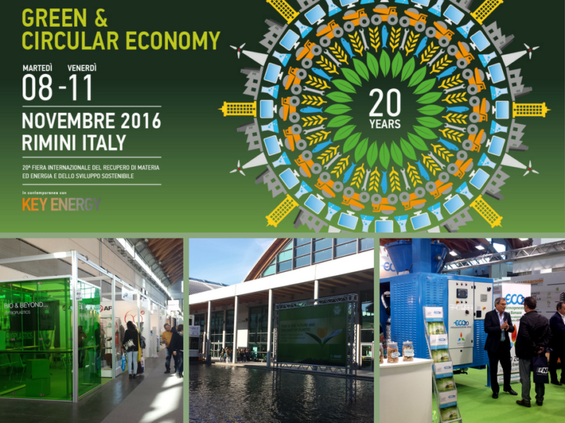 ecomondo rimini