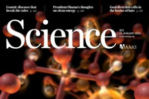 cover science journal