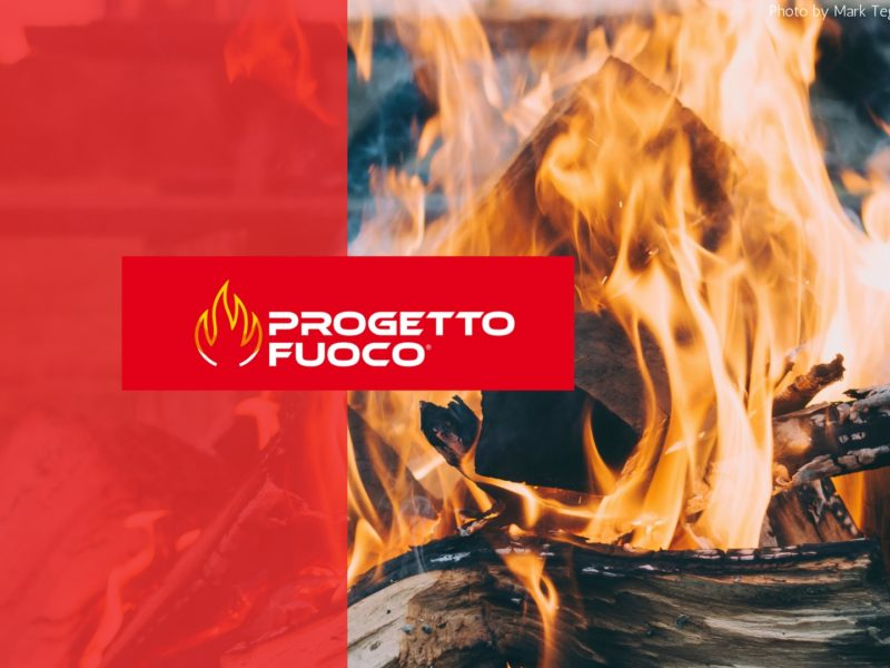 progetto fuoco verona